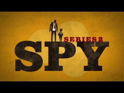 Spy Series 2 - Behind the Scenes