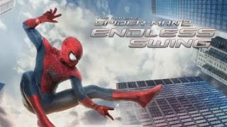 THE AMAZING SPIDER-MAN 2: ENDLESS SWING | SPIDERMAN GAMES FOR KIDS