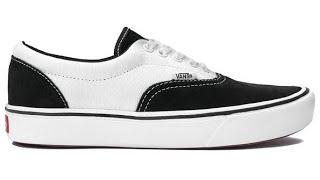 """Shoe Review: Vans """"Comfy Cush"""" Era"""