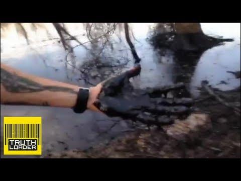 Exxon Mobil tar sands oil spill - what happened in Arkansas?