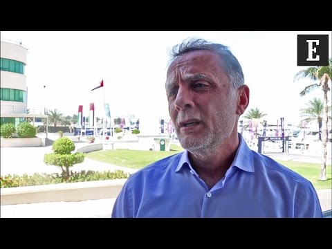 #EntMETalks: Entrepreneur Middle East talks to Fadi Ghandour, Founder, Aramex