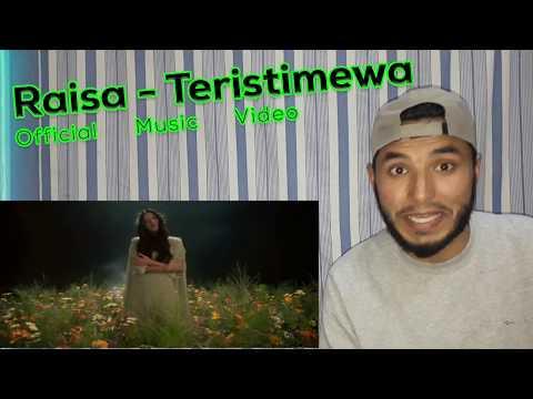 Download  Reaction to: Raisa - Teristimewa    Gratis, download lagu terbaru