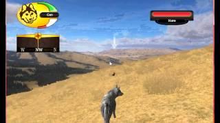 Wolf Quest - Bölüm 1 - Öküz Yiyecez