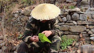 东北菜 吉林长白山 特色美食 面条吃了半辈子了,头一次见这种做法,一锅都不够吃