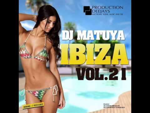 DEEP4VIP 004 - DJ MATUYA - полная версия