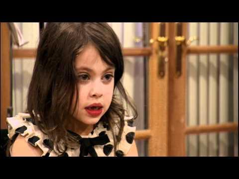 Toddlers & Tiaras  Eden en Makenzie gaan naar Hollywood