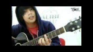 [Contest] Petik Gitar Bersama Noh Hujan Kau Harus Ada