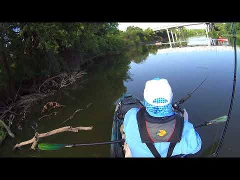 July 4th Trip To Brushy Creek Lake