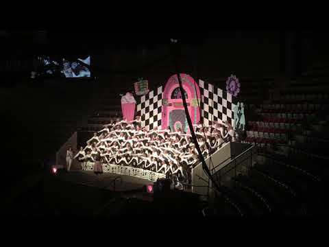 ACU Tri Kappa Gamma Sing Song 2018  Play That Kappa Music!