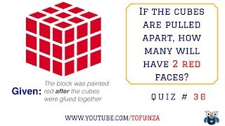 Math Puzzles with Answers in 60 seconds - Solve this Please ?