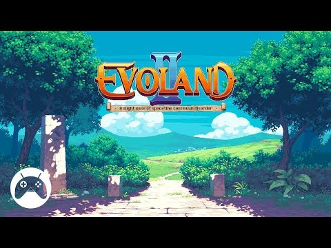 Evoland 2 Android / iOS Gameplay