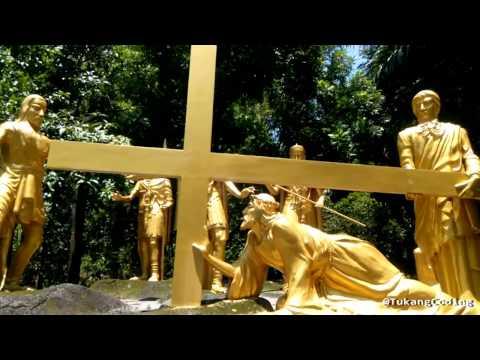 wisata-religi-keren---jalan-salib-bukit-golgota-kediri- -part-7