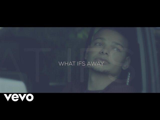Kane Brown - What Ifs (Lyric Video) ft. Lauren Alaina