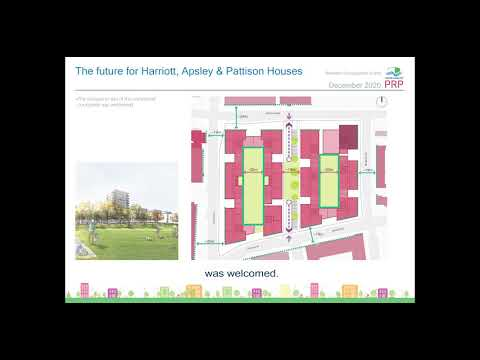 HAP December Consultation video