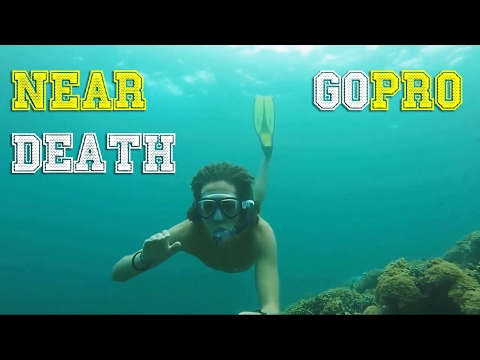 Thumbnail: NEAR DEATH CAPTURED by GoPro compilation [FailForceOne]