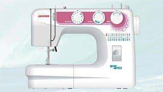 видео Производитель швейной техники марки Boutiquae