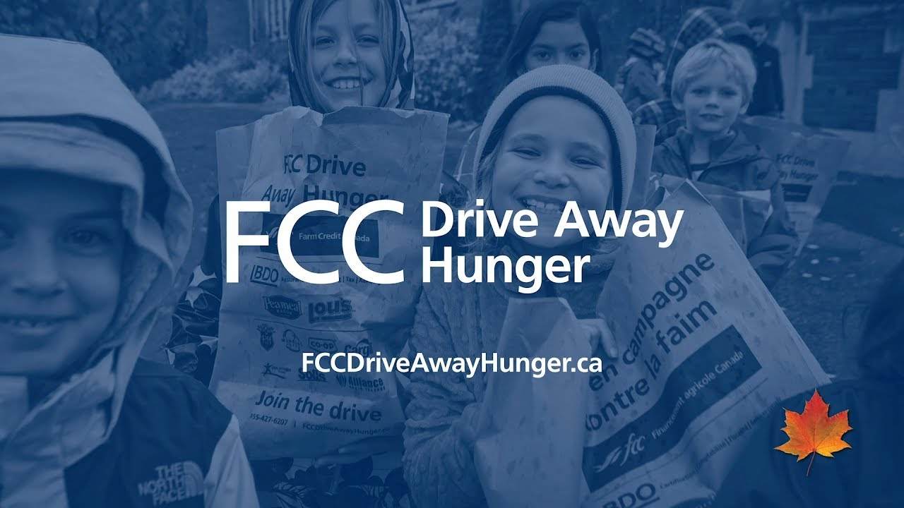 Image result for fcc drive away hunger