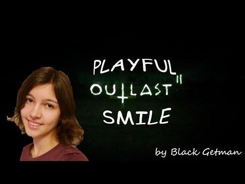 #2 Outlast 2: ужасы продолжаются! :о