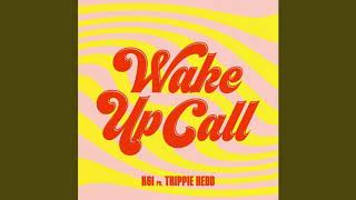 KSI - Wake Up Call (Official Instrumental) [Feat. Trippie Redd]