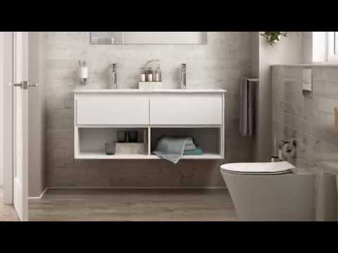 IDEAL STANDARD RESIDENTIAL BATHROOM SOLUTIONS