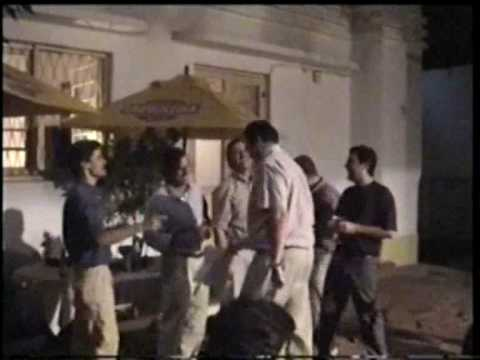 karaoke maputo 2001
