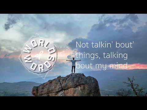 Tim McMorris   On Top Of The World  (lyrics)