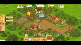 Goodgame Big Farm - nowa gra farmerska via www