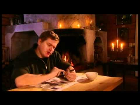 Ray Mears 4/4 best adventure