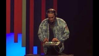 Sounds by Paria | Paria Shaun Ramos | TEDxSaltLakeCity