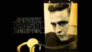 Johnny Cash Remixed - Straight A