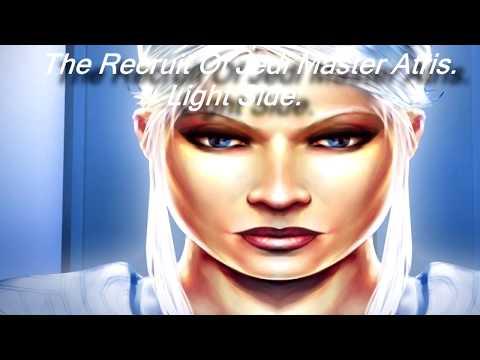 KotOR II - Recruit Master Atris Mod(LS)