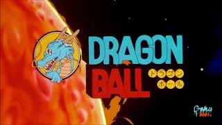 Dragonball Mystical Adventure Mashup Harmony Gold/funimation//left Right Audio