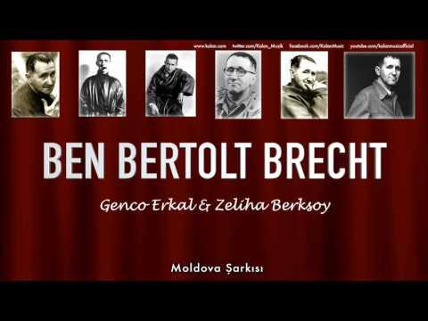 Genco Erkal & Zeliha Berksoy - Moldova Şarkısı [ Ben Bertolt Brecht  © 1992 Kalan Müzik ]