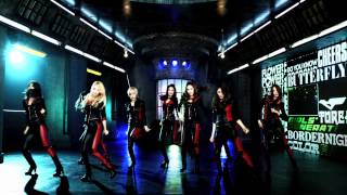 GIRLS`GENERATION少女時代_FLOWER POWER_Music Video Dance Ve…