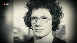 Beitrag zum Tod von Roger Willemsen (3sat - Kulturzeit)