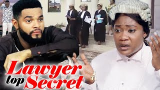 Lawyer Top Secret Complete  MOVIE- NEW MOVIE HIT Mercy Johnson 2020 Latest Nigerian Nollywood Movie