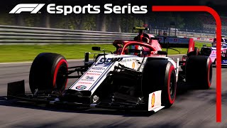 Tiametmarduk's Guide to F1 Esports Series 2020 Qualification Event 3