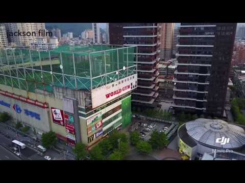 DJI - World GYM Taiwan, a short film by Indonesian creative.