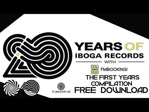 Reefer Decree - Pulse Train (20 Years Of Iboga Free Download)