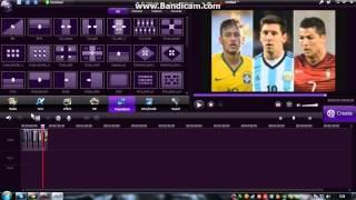как делать слайд шоу в программе Wondershare Video Editor(, 2015-04-27T04:34:35.000Z)