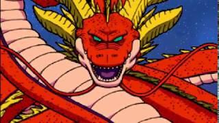 Dragon Ball GT Transformation online Game 2018 Walk through