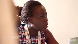 Tara Fela-Durotoye on CNN African Voices