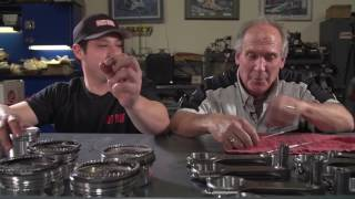 Dyno Tested: Are Thinner Piston Rings Worth Horsepower?