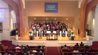 """Rosedale Choir """"Mercy Refused"""""""