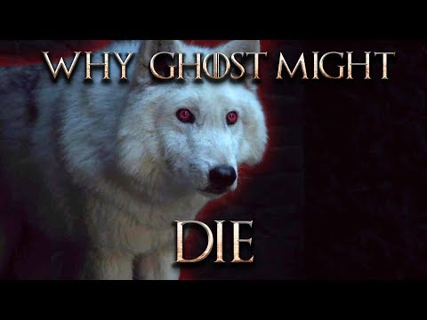 Is Ghosts Life In Danger in Game of Thrones Season 8 ? Short Answer YES!!!