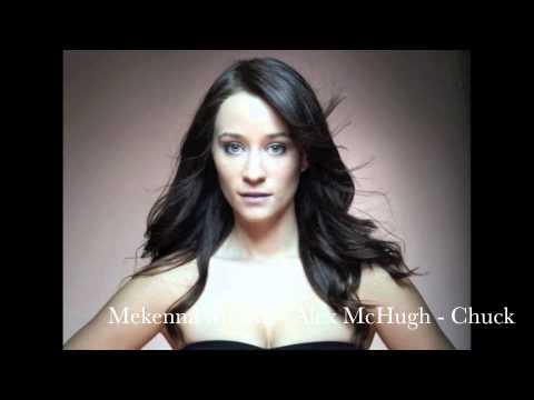 Mekenna Melvin   The TV & Sarah Walker girls