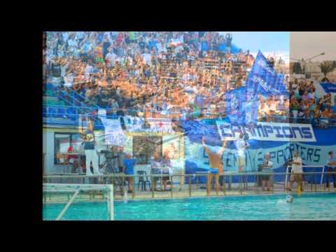 """Sliema Wanderers FC - Season 2001 - """"Tislima lil tas-Sliema"""" - Tony Camilleri & Incorvaja Sisters"""