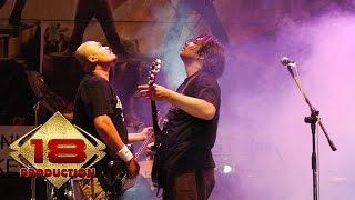 Netral - Pelangi  (Live Konser Sumatra Utara 30 Juli 2006)