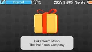 Download Pokémon Sun & Moon Before Release Date! (Pre Purchase!)