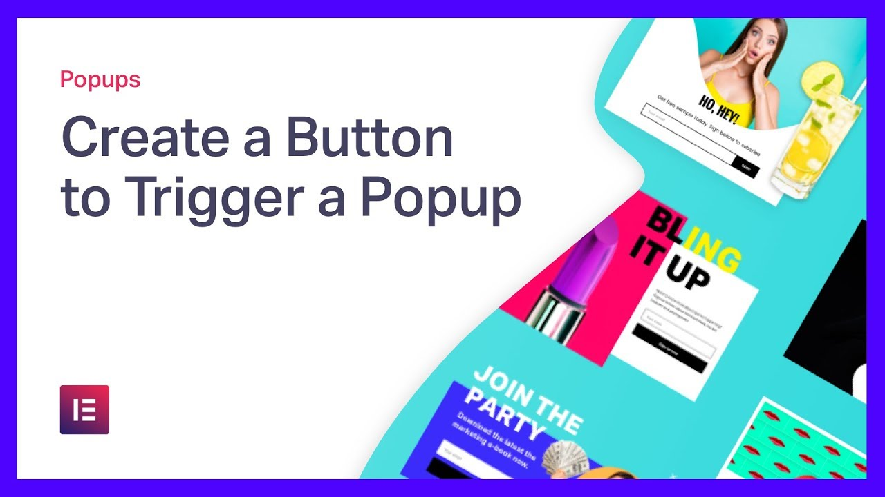 Create a Button to Trigger an Onclick Popup in WordPress